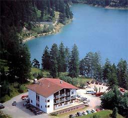 Urisee-Hotel